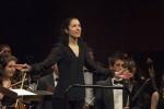Beatriz Fernández Aucejo será la directora invitada por la Jove Orquestra de la Generalitat para el encuentro de primavera.