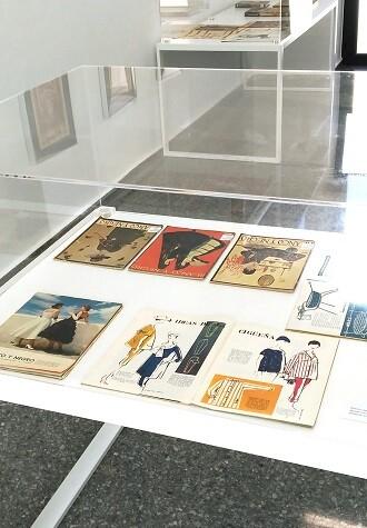 Biblioteca del Museu Valencià d'Etnologia.