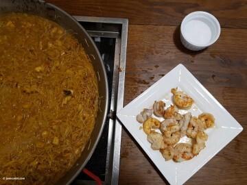 Buenas Migas con Radio Valencia Cadena SER, actividad culinaria infantil cocina20170325_103235 (195)