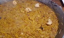 Buenas Migas con Radio Valencia Cadena SER, actividad culinaria infantil cocina20170325_103235 (209)