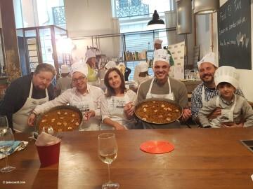 Buenas Migas con Radio Valencia Cadena SER, actividad culinaria infantil cocina20170325_103235 (252)