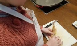 Buenas Migas con Radio Valencia Cadena SER, actividad culinaria infantil cocina20170325_103235 (33)