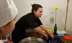 Buenas Migas con Radio Valencia Cadena SER, actividad culinaria infantil cocina20170325_103235 (98)