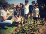 Campaña 'Yo cuido el agua' de Santillana y Esferic 1