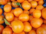 Las cáscaras de naranja suponen un problema para la industria alimentaria, ya que son deshechos que ocupan un gran volumen y no tienen grandes utilidades en la actualidad. / UGRdivulga