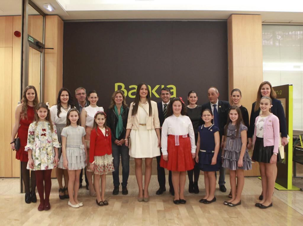 Castellón presenta el 'llibret' oficial con la programación de la Magdalena 2017