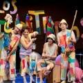Comienza la Primavera Infantil en el Palau con el debut de 'Los Titiriteros de Binéfar', Premio Nacional de Teatro.