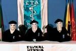 ETA propondrá un plan de desarme y comunicará hoy a la cadena BBC una lista de zulos.