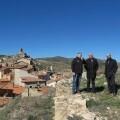 El Área de Cultura, con el apoyo del SARC, lleva su programación hasta la comarca del Rincón de Ademuz.