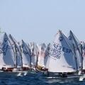 El 57º Gran Trofeo Valencia de Vela Ligera reunirá a la mejor flota de vela ligera de la Comunidad Valenciana en aguas del RCNV.