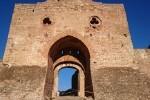 El Ayuntamiento de Sagunto solicita al Ministerio medidas urgentes por la degradación del castillo.