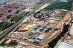 El Ayuntamiento de Torrevieja y Agamed organizan visitas guiadas a la depuradora con motivo del Día Mundial del Agua.