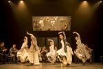 El Ballet Flamenco de Andalucía llega al Principal con '...Aquel Silverio'.