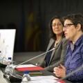 El Circuito de Carreras Populares de la Diputación asume el reto de alcanzar el 25 por ciento de participación femenina. (Foto-Abulaila).