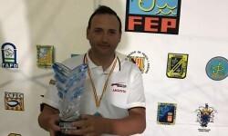 El Club Náutico Burriana, campeones de España Embarcación Fondeada por Equipos (1)