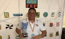 El Club Náutico Burriana, campeones de España Embarcación Fondeada por Equipos (2)