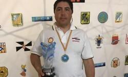 El Club Náutico Burriana, campeones de España Embarcación Fondeada por Equipos (3)