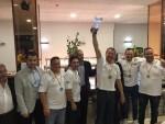 El Club Náutico Burriana, campeones de España Embarcación Fondeada por Equipos (5)