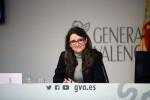 El Consell aprueba el primer Plan de Prevención de Riesgos Laborales de la Generalitat.