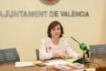 El Consistorio facilita a las mujeres de València el acceso laboral a trabajos tradicionalmente de hombres.