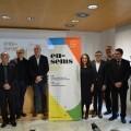 El Institut Valencià de Cultura presenta el Festival de Música Contemporánea Ensems 2017.