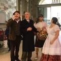 """El Mercat invita a sus clientes al reestreno de """"La Cotorra del Mercat"""" @MCentralVlc @teatretalia (1)"""