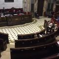El Pleno acuerda la adopción de medidas de transparencia en los grupos municipales y pide al acta de los concejales populares por el 'Caso Taula'.
