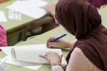 El Tribunal de Justicia de la Unión Europea avala la prohibición del velo islámico en el trabajo.
