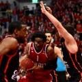 El Valencia Basket cae derrotado ante el Bank Yahav Jerusalem (79-66).