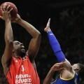 El Valencia Basket se impone al Khimki Moscow Region (92-76).