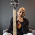 El bajista Reggie Washington presenta un disco homenaje a Jef Lee Johnson.