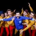 El ciclo Escena Diversa del Escalante ofrece 3 montajes para acercar con humor al público familiar la danza, el clown y el circo.
