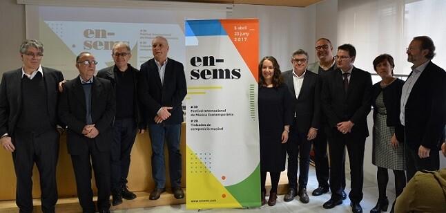 El festival comenzará el 5 de abril y finalizará el 23 de junio con un concierto de la Orquesta de València.
