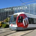 El metro de Valencia dará el 100 por cien de servicio en Fallas tras desconvocar la huelga general el Sindicado Ferroviario. (Metrovalencia).