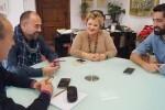 El nuevo psiquiatra del Hospital de Bétera fomentará la integración de los pacientes a través de pisos tutelados.