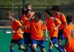 El polideportivo Verge del Carme Beteró acoge el Campeonato de España de Hockey de Selecciones Autonómicas Sub 16.