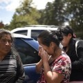 Elevan a 40 el número de niñas fallecidas por el incendio ocurrido en el centro de menores de Guatemala.