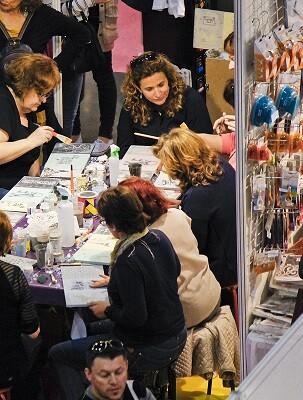 En Feria Valencia del 7 al 9 de abril con 70 expositores, 200 talleres y 10 exposiciones.