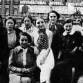 Estudiantes del Liceo Francés de Madrid muestran su versión de Les Mamàs Belgues.