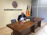 Félix Crespo 'Proponemos que las Fallas del ayuntamiento de 2018 las elijan las 390 comisiones de la ciudad' (1)