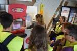FGV incorpora 48 nuevos agentes de estaciones para reforzar el servicio de atención al cliente durante Fallas.