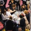 Feria Valencia acoge la quinta edición del Salón de Manualidades Creativa Valencia.