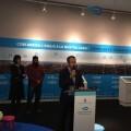 """Global Omniumaguas de Valencia y el Ayuntamiento de Gandia inauguran la exposición """"Gandia, fets d'aigua"""" (1)"""