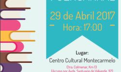 I Certamen Literario Solidario de Fuencarral