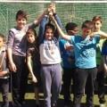 II Edición de los Juegos Deportivos Municipales de Xecball.