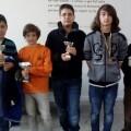 III Jornada de JJDDMM de Ajedrez de Valencia.