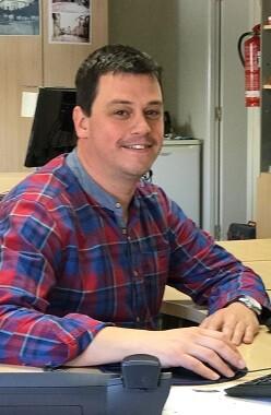 Ivan Martí, diputado de Modernització.