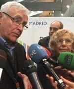 Joan Ribó explica que 'pondremos todos los medios a nuestro alcance para que el autobús que propaga LGTBfòbia no circule por Valencia'.