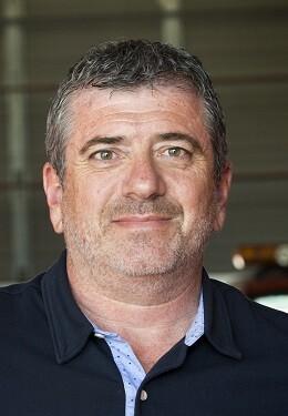 Josep Bort, presidente del Consorcio Provincial de Bomberos. (Foto-Abulaila).