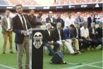 La Asociación de Futbolistas del Valencia CF elegirá este jueves a su nuevo presidente y presentará algunas propuestas para el futuro del valencianismo.